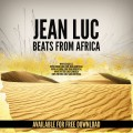 Jean Luc - Beats from Africa cover